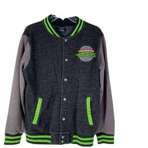 Nickelodeon Teenage Mutant Ninja Turtles Jacket S